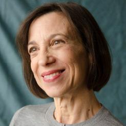 Bonnie Kirsh