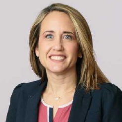 Kristin Cleverley